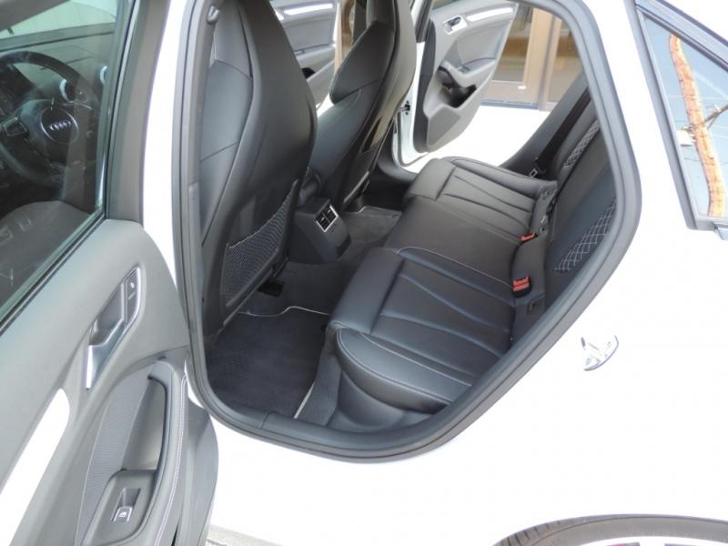 Audi S3 2016 price $32,880