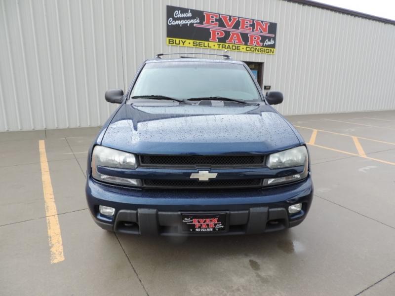 Chevrolet TrailBlazer 2004 price $4,980