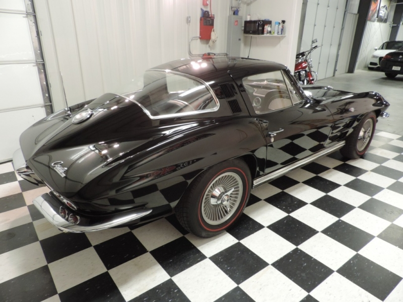 Chevrolet Corvette 1964 price $69,980