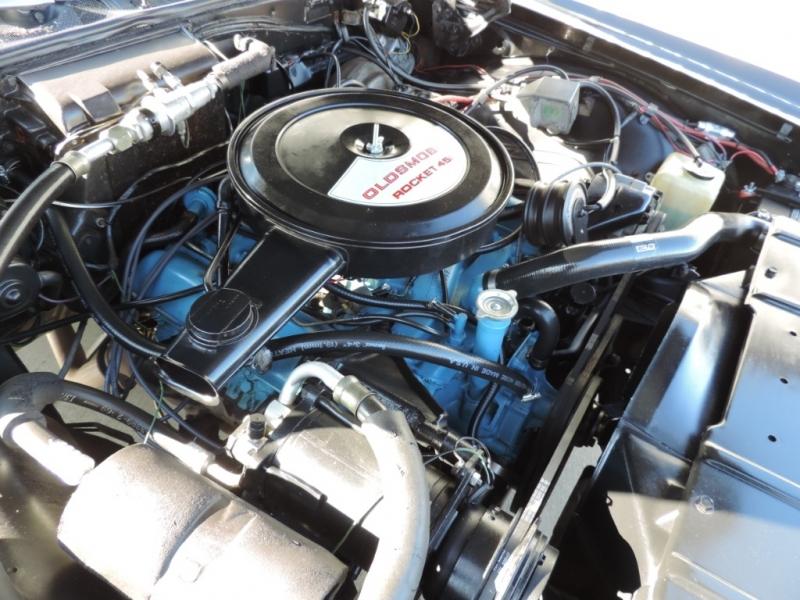 Oldsmobile - 1970 price $23,980