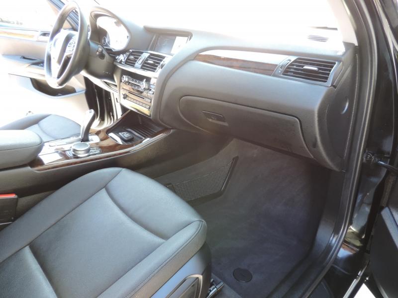 BMW X3 2017 price $25,980