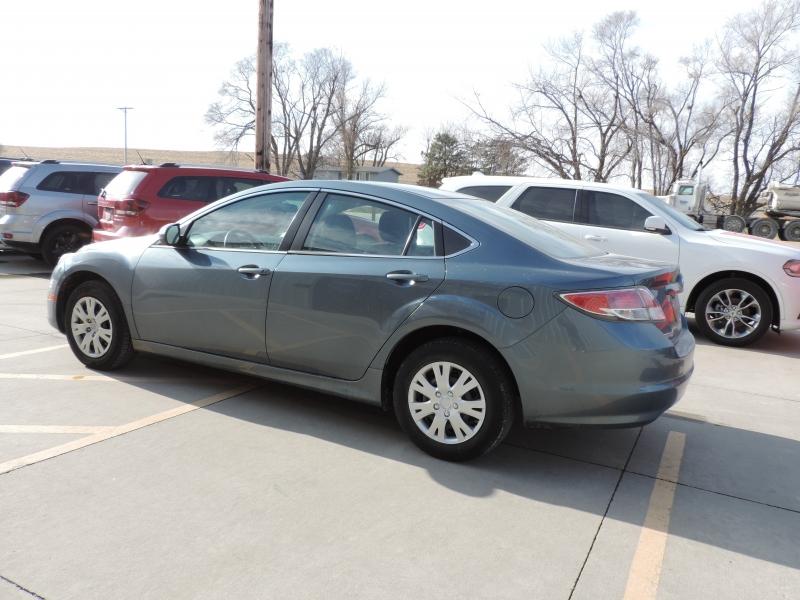 Mazda Mazda6 2012 price $6,980