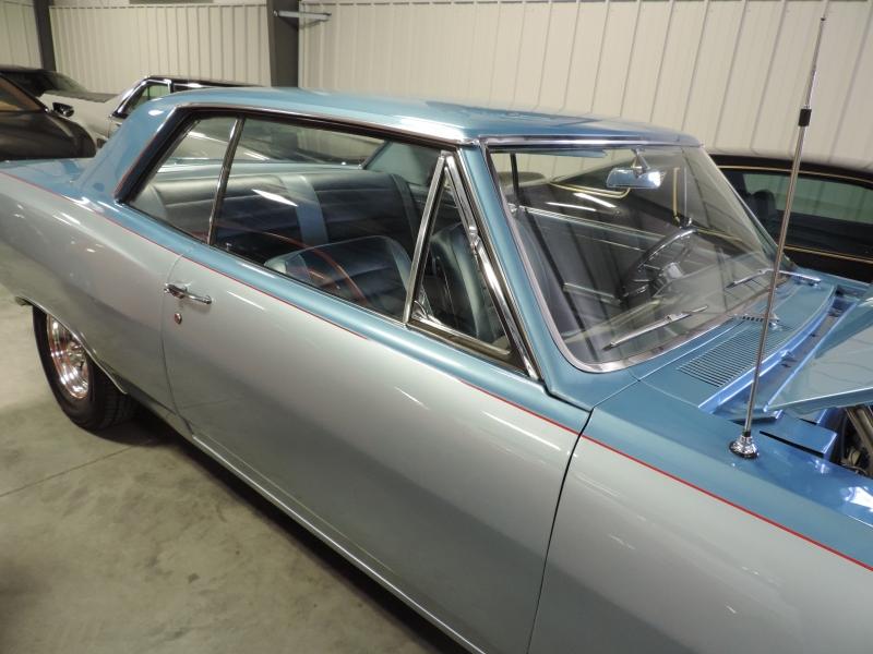Chevrolet Malibu 1965 price $24,980