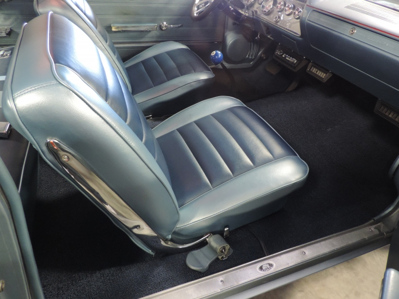 Chevrolet Malibu 1965 price $23,980