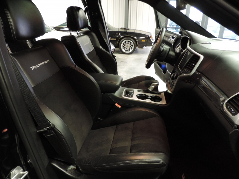Jeep Grand Cherokee 2018 price $79,980