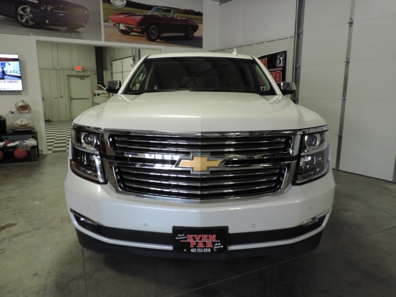 Chevrolet Tahoe 2016 price $47,900