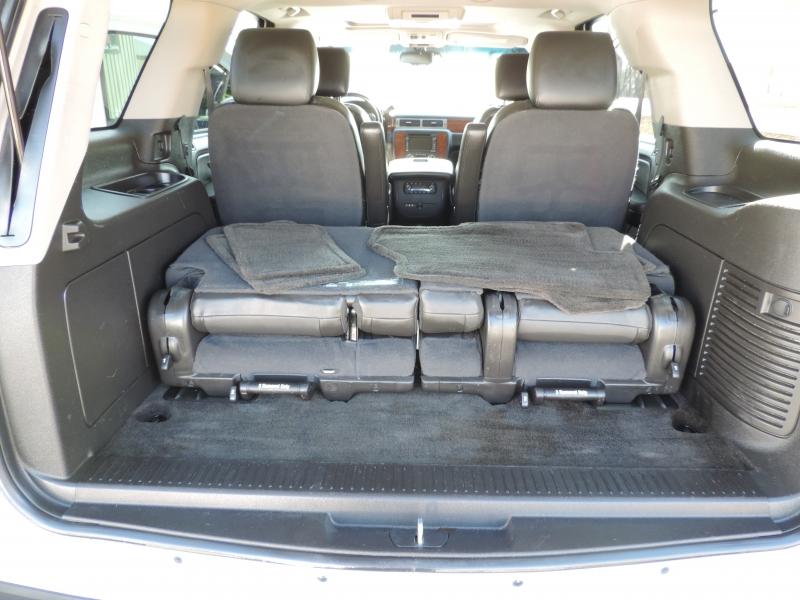 Chevrolet Tahoe 2011 price $17,980