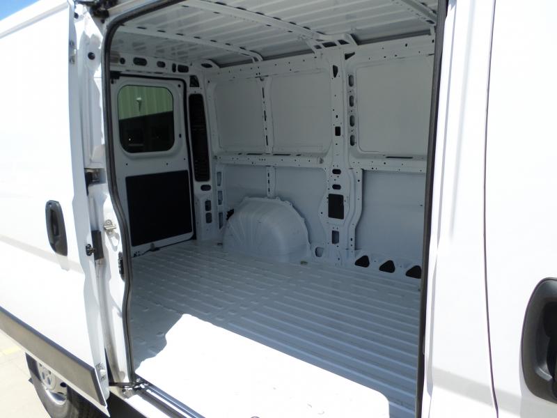 RAM ProMaster Cargo Van 2019 price $21,580