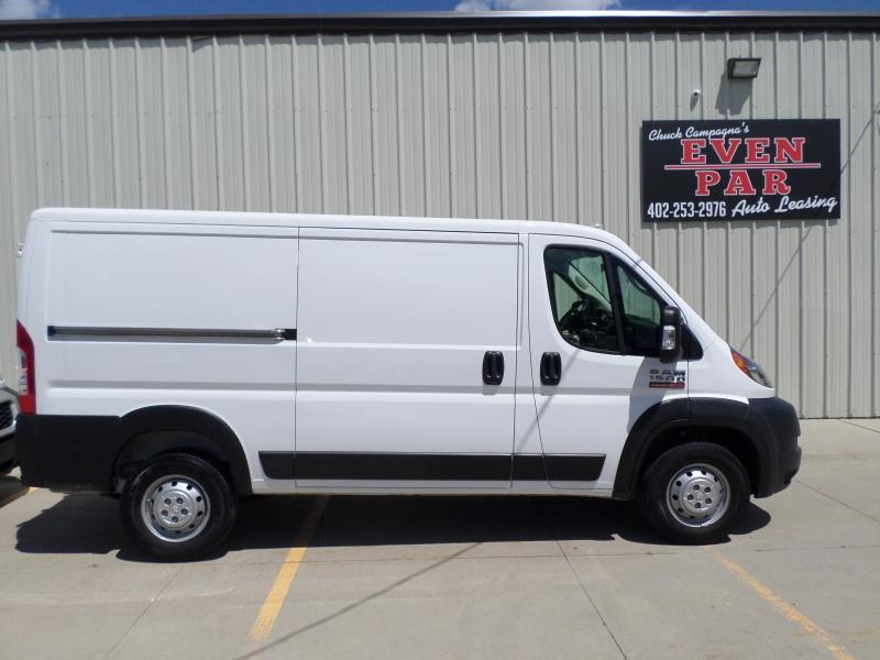 RAM ProMaster Cargo Van 2019 price $22,980