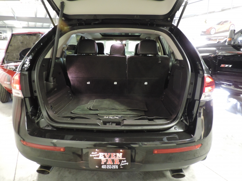 Lincoln MKX 2013 price $13,480