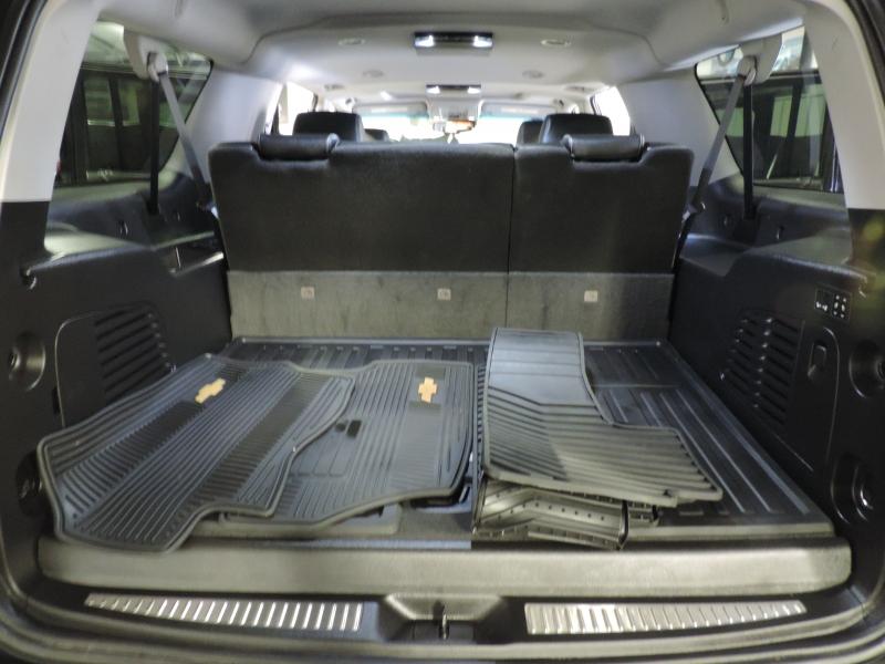 Chevrolet Suburban 2019 price $67,880