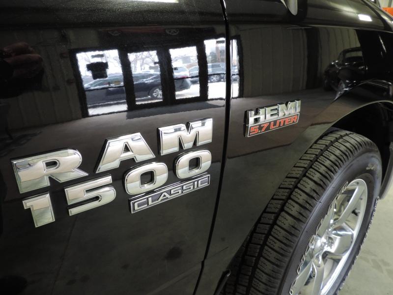 RAM 1500 Classic 2019 price $29,880