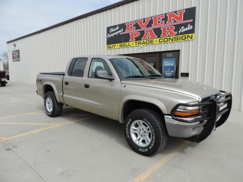 Dodge Dakota 2003 price $6,980