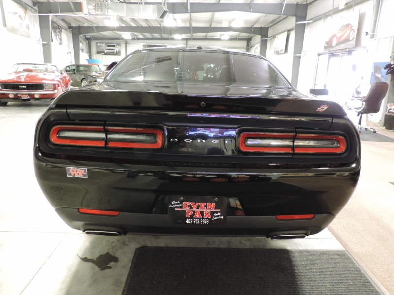 Dodge Challenger 2019 price $24,480