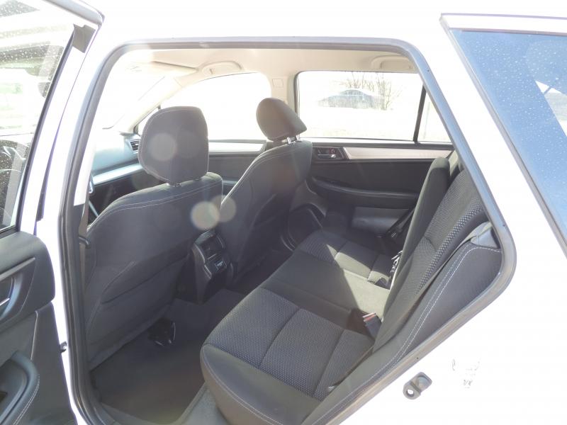 Subaru Outback 2018 price $22,980