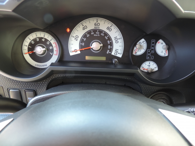 Toyota FJ Cruiser 2010 price $24,980