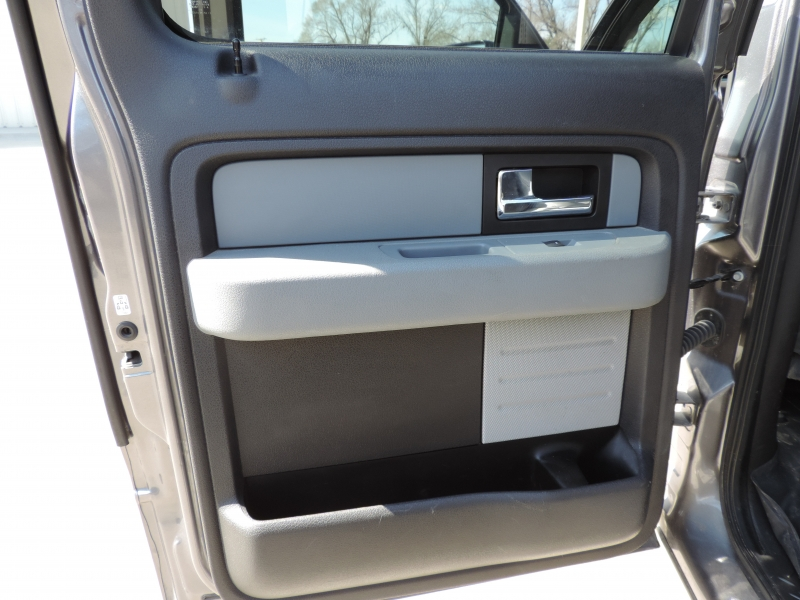 Ford F-150 2014 price $21,880
