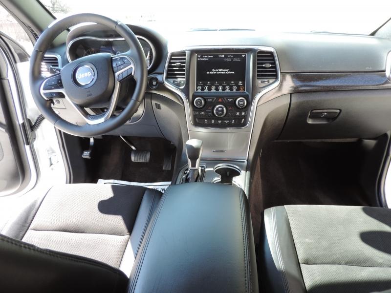 Jeep Grand Cherokee 2018 price $29,990