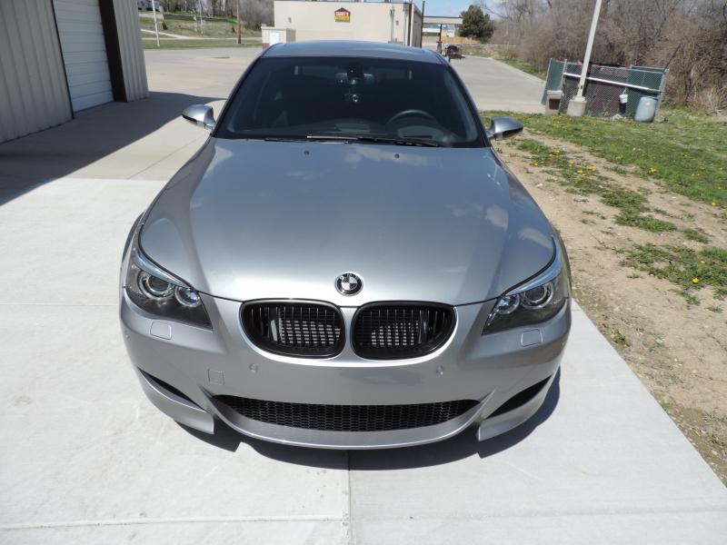 BMW 5-Series 2006 price $22,980