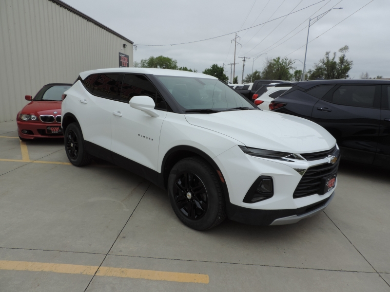 Chevrolet Blazer 2020 price $29,880