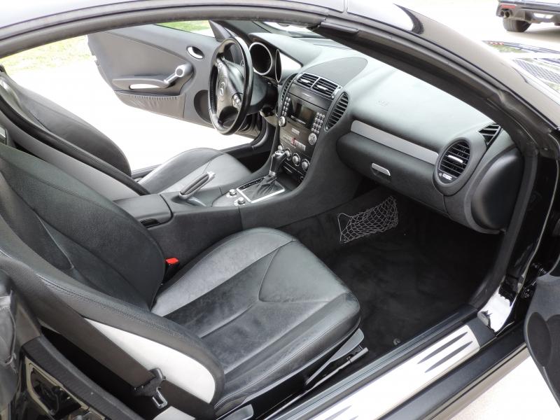 Mercedes-Benz SLK-Class 2005 price $9,980