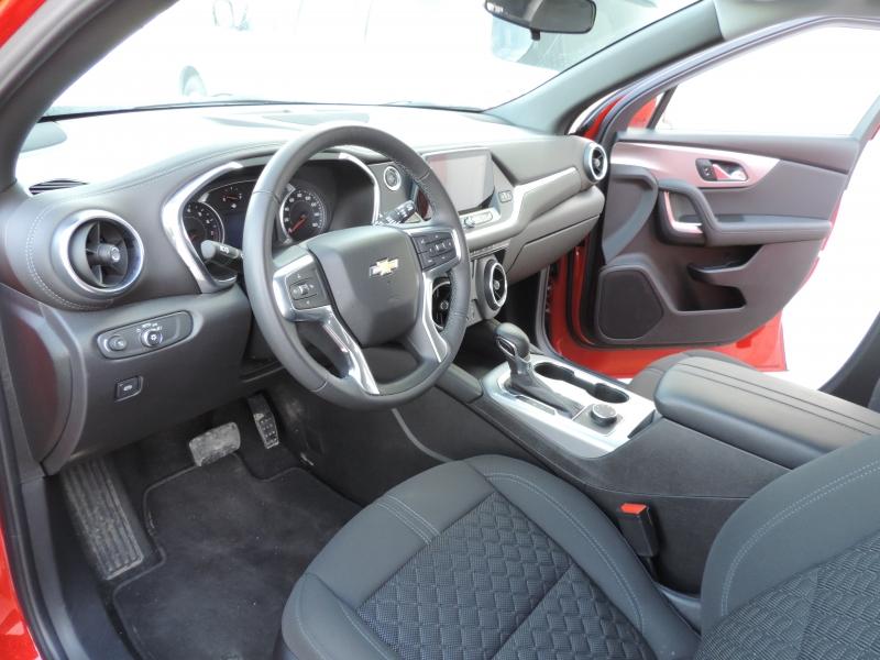 Chevrolet Blazer 2020 price $29,880