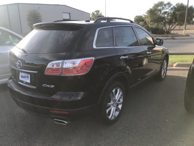 MAZDA CX-9 2012 price $12,997