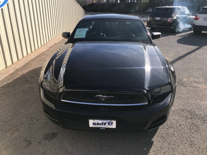 FORD MUSTANG 2014 price $12,997