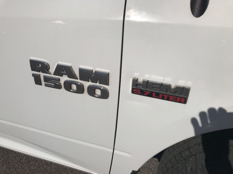 RAM 1500 2016 price $18,997