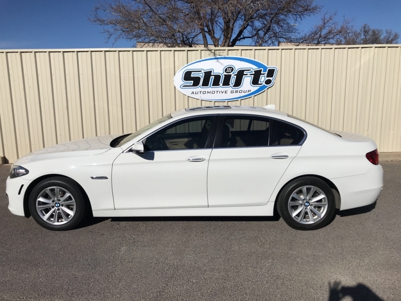 BMW 528 2014 price $17,497