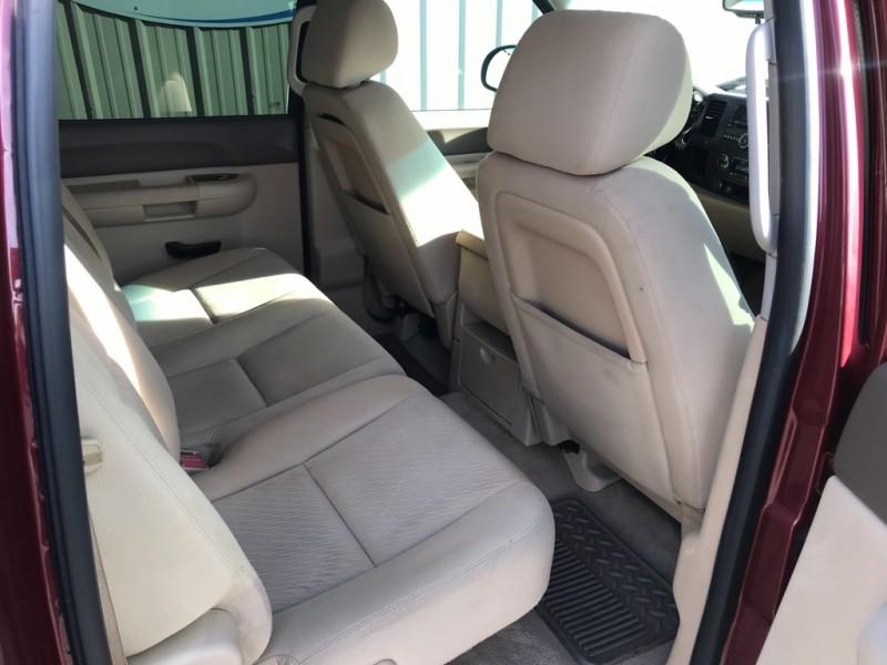 GMC SIERRA 2013 price $18,997