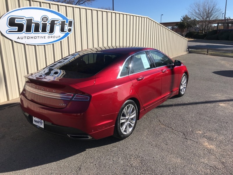 LINCOLN MKZ 2013 price $15,997