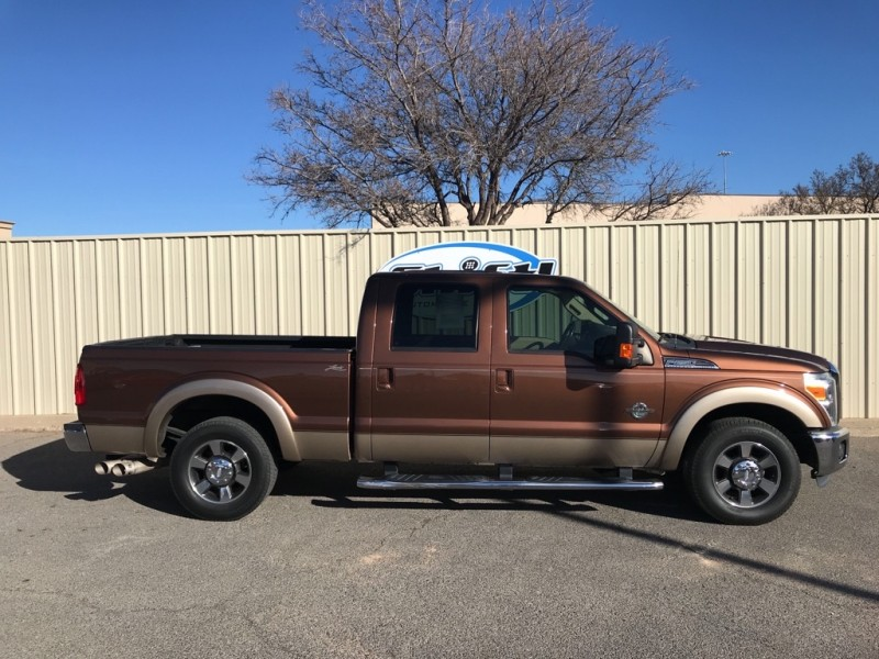FORD F250 2011 price $27,997