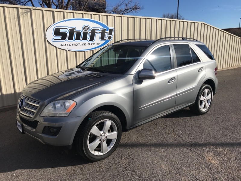 MERCEDES-BENZ ML 2010 price $10,997