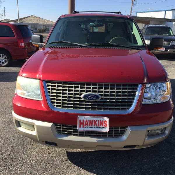 FORD EXPEDITION 2005 price $7,995