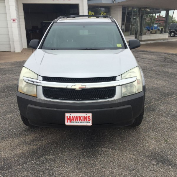 CHEVROLET EQUINOX 2005 price $7,995