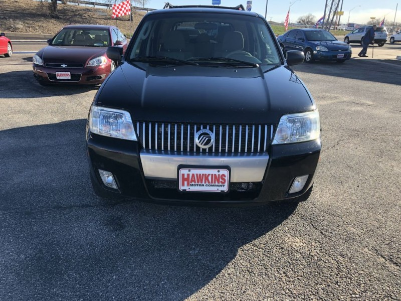 MERCURY MARINER 2007 price $7,995