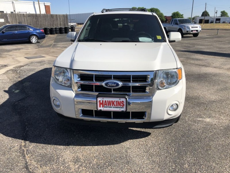 FORD ESCAPE 2012 price $10,995