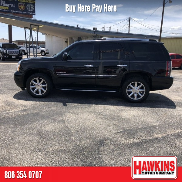GMC YUKON 2007 price $10,995