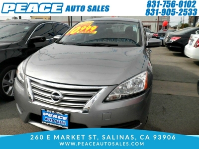Home Page | Peace Auto Sales | Auto dealership in Salinas ...