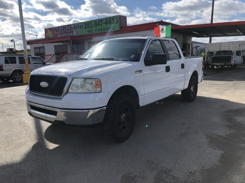 Ford F-150 2007 price Call for Pricing.