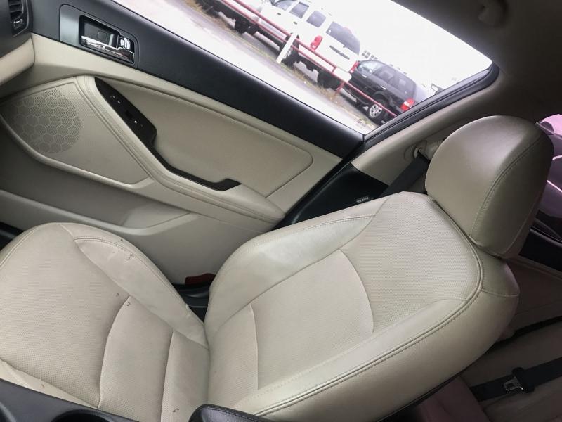 Kia Optima 2012 price $0