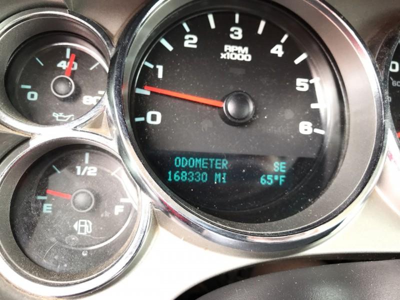 Chevrolet Silverado 1500 2009 price $0