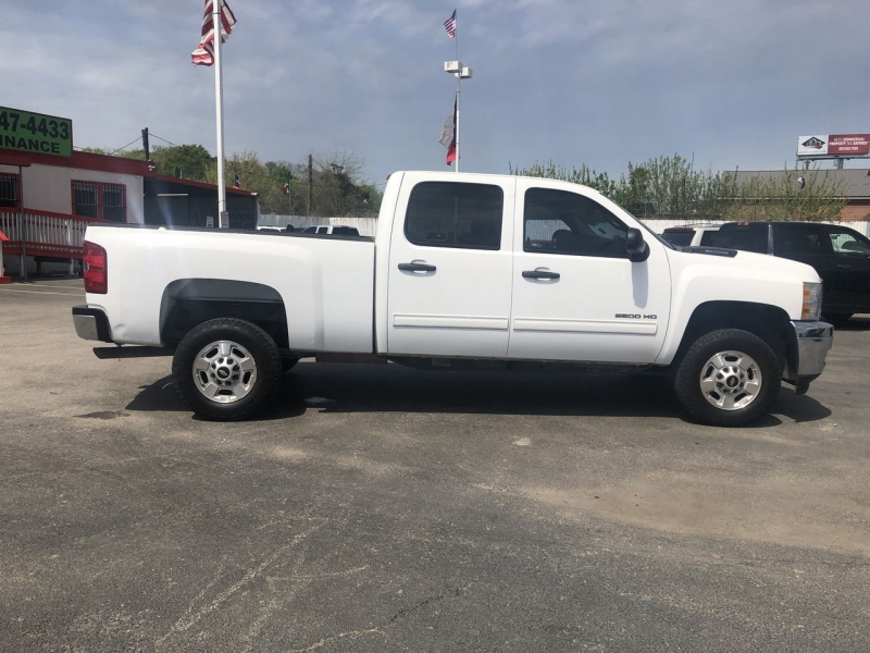 Chevrolet Silverado 2500HD 2014 price Call for Pricing.