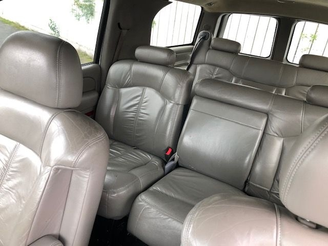Chevrolet Suburban 2004 price Call for Pricing.