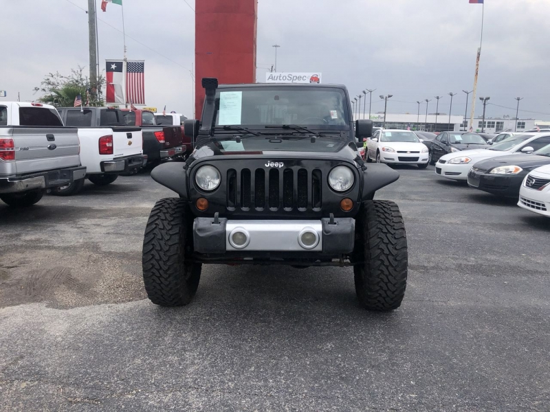 Jeep Wrangler 2008 price Call for Pricing.