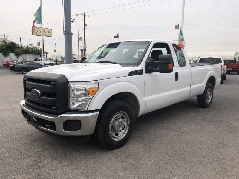 Ford F-250 SD 2015 price $0