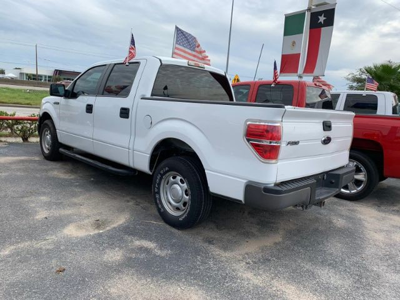 Ford F-150 2012 price $0