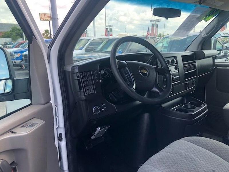 Chevrolet Express 2015 price $0