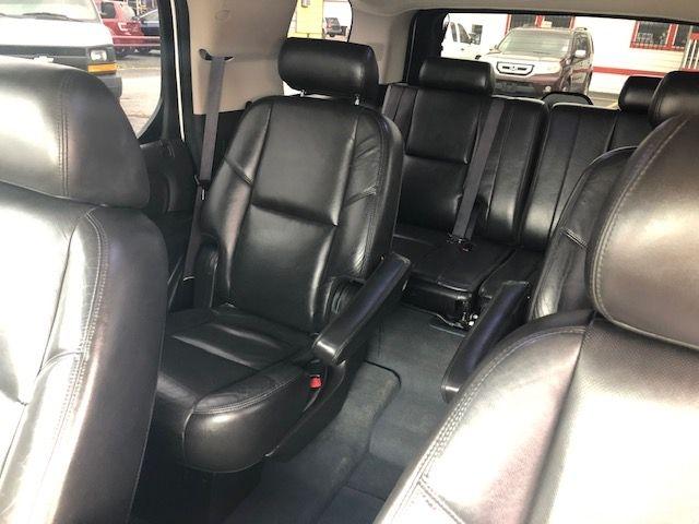 Cadillac Escalade 2010 price $0